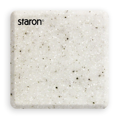 Staron Sanded WP410 (White Pepper)