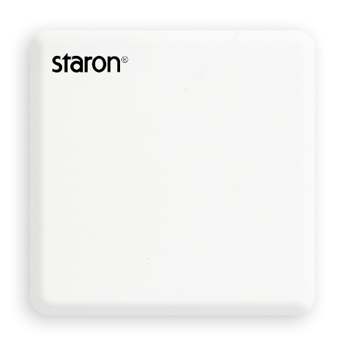 Staron Solid BW010 (Bright White)