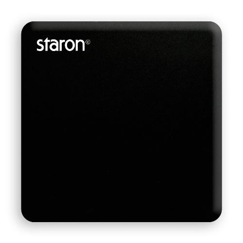 Staron Solid ON095 (Onyx)
