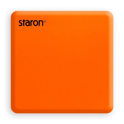 Staron Solid SC052 (California Poppy)